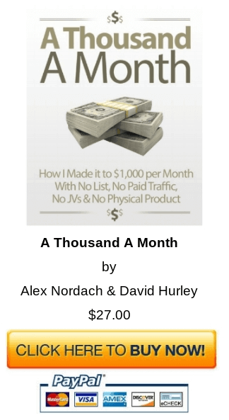 thousand a month